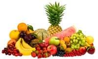 fructose trong trai cay co tot khong