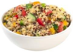 cah che bien hat quinoa diem mach