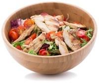 salad rau tron