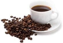 ca phe da khu caffeine