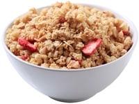 granola chua nhieu duong