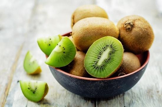 kiwi co nhieu loi ich cho suc khoe
