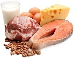 an nhieu protein giup giam can
