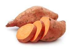 khoai lang giau vitamin a