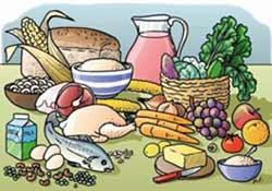 Thực phẩm giảm cân tốt nhất