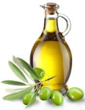 thành phần sinh dưỡng của dầu ô liu