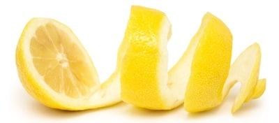 chanh giau vitamin c