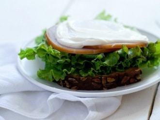 mayonnaise co ban