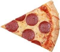 tranh pizza dung thanh phan nhan tao